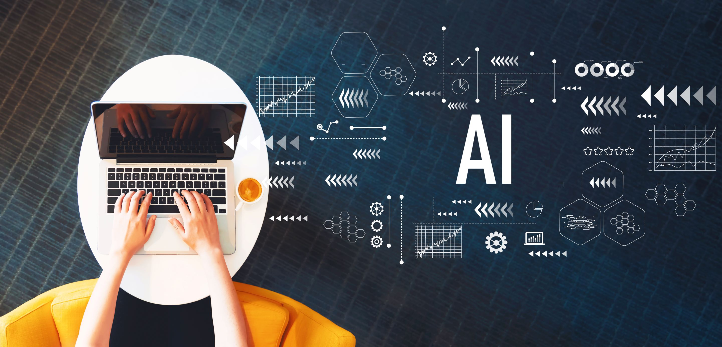 The Rise of AI in Ecommerce