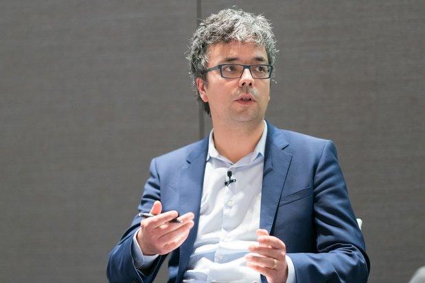 Brugse AI helpt banken om risico  's te beperken