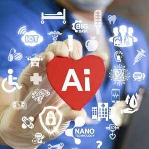 AI in de zorg