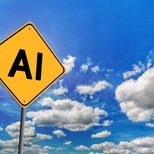 AI in weer en neerslag
