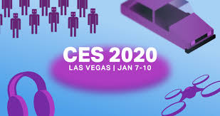 The Dutch companies at CES2020 Las Vegas